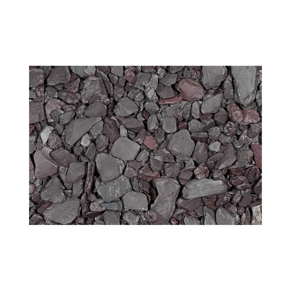 TERREAU minéral Ardoise bleu 15-30 sac de 20 kg