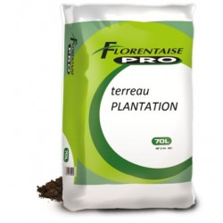 TERREAU plantation Big Balle 500L